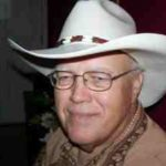 Cliff Hudgins western author