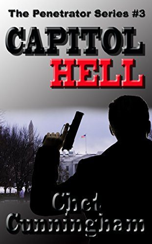 Capitol Hell by Chet Cunningham