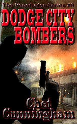 Dodge City Bombers by Chet Cunningham