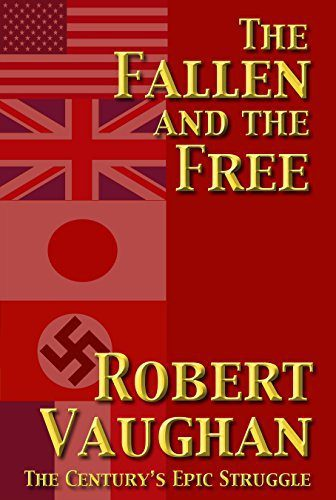 The Fallen and the Free by Robert Vaughan