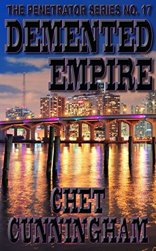Demented Empire by Chet Cunningham