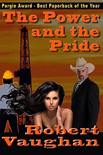 The Power And The Pride by Robert Vaughan