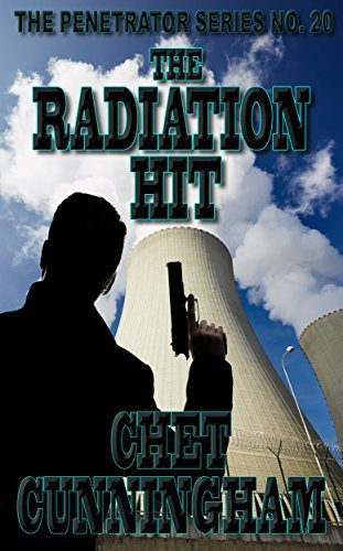 The Radiation Hit by Chet Cunningham