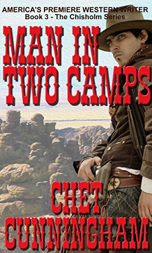 Man in Two Camps by Chet Cunningham
