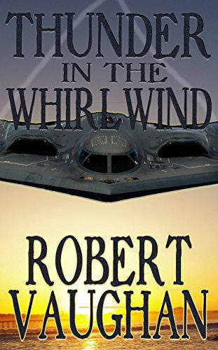 Thunder In The Whirlwind by Robert Vaughan