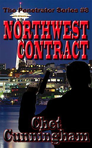 Northwest Contract by Chet Cunningham