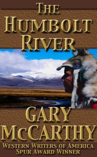 The Humboldt River by Gary McCarthy