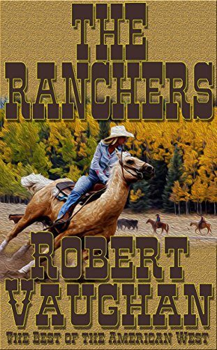The Ranchers by Robert Vaughan