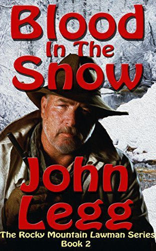 Blood In The Snow by John Legg
