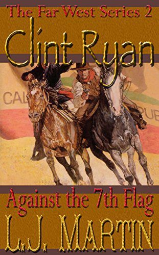 Against the 7th Flag by L. J. Martin