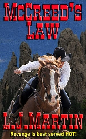 Mccreed's Law by L. J. Martin