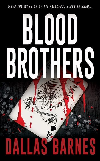 Blood Brothers by Dallas Barnes