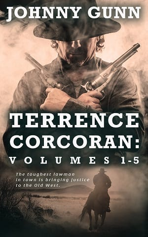Terrence Corcoran: Volumes 1-5 by Johnny Gunn